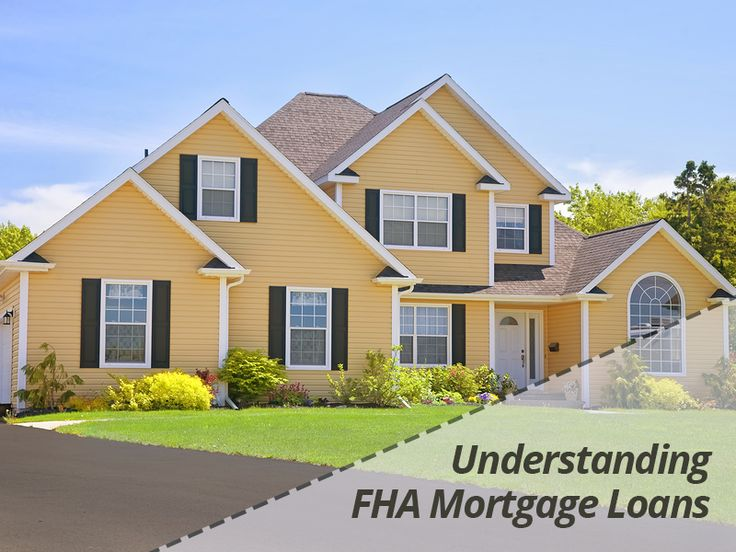 The First-Time Buyers Guide to FHA Mortgage Loans (Part Two) | Homes.com  #ggda