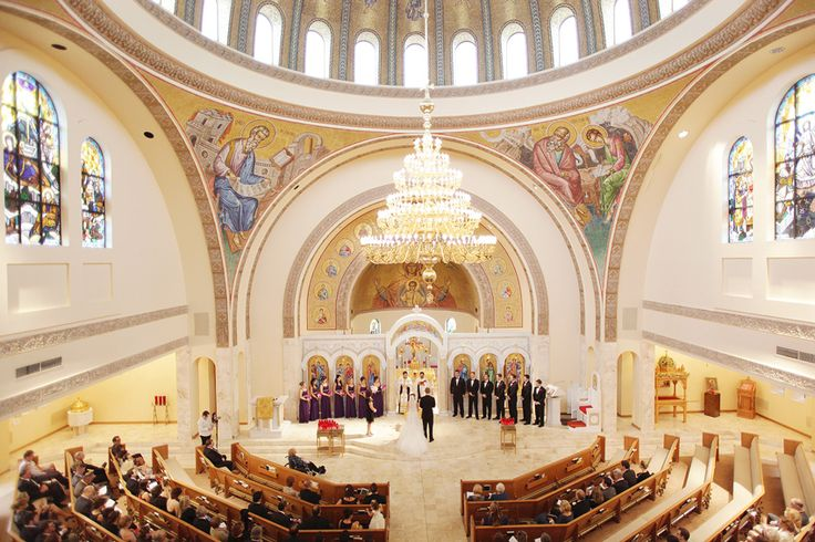 greek orthodox cathedral red gallery photographygreek orthodox cathedral downtown columbus ohio wedding ohio wedding photographer columbus ohi