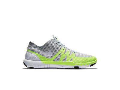 nike free trainer 3.0 v3 green