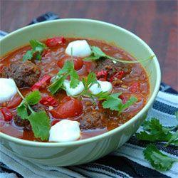 Food24 Top 16 Soup Recipes