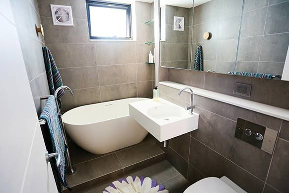 """life as we know it...: The Block Sky High 