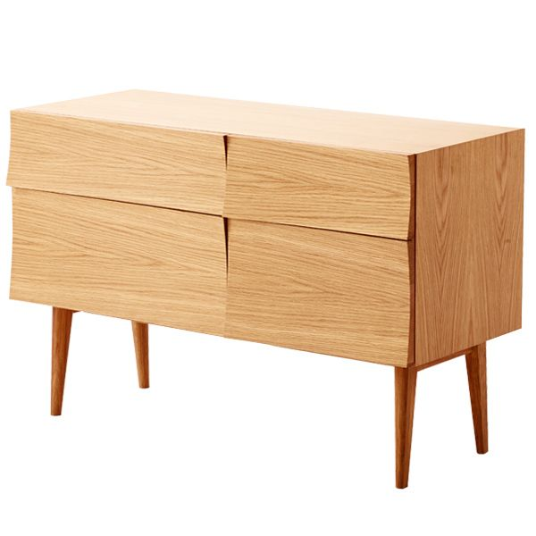 Reflect sideboard, small, oak