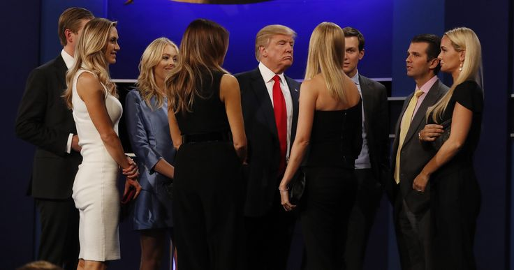 Nachricht: Trump behält sich in Anfechtung von US-Wahl vor - http://ift.tt/2dRoJSU #nachricht