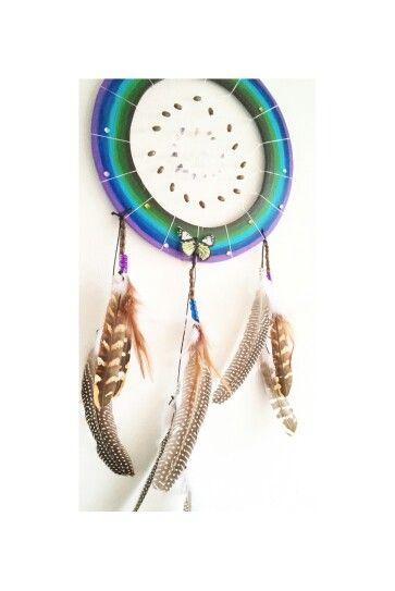 Dromenvanger Www.creativeartbyjessica.nl #dromenvanger #dreamcatcher #feathers #veren #boho #hippie #hippieart #spirituality #spiritualiteit #zen #verlichting #mindfulness #yoga #energy #love #healing #art #kunst #handmade #creativeartbyjessica #hippie #boho #meditation #mindfulness #yoga #energy #love #healing #sjamanisme #sjaman #dreams #sleep #indian