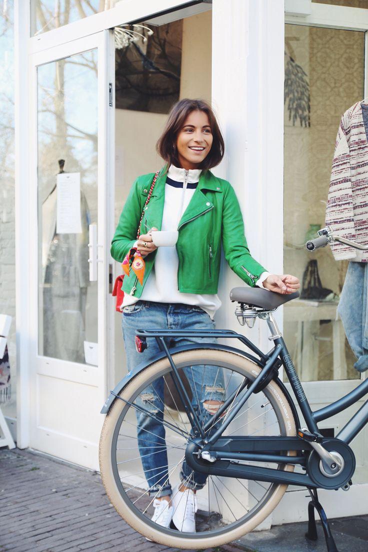 Amsterdam fashion guide