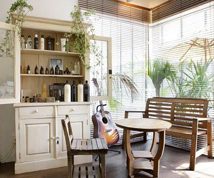 california style,relax&resort salon