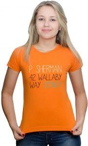 Camiseta Endereço Nemo e Dory Visite o site A Partir R$42,90 em até 18x no Cartão!Enviamos para todo o Brasil!Televendas (11)2484-1008.