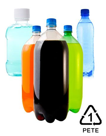 What Do Recycling Symbols on Plastics Mean? - GoodHousekeeping.com