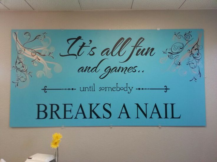 Wall Quote- Would look great in Purple