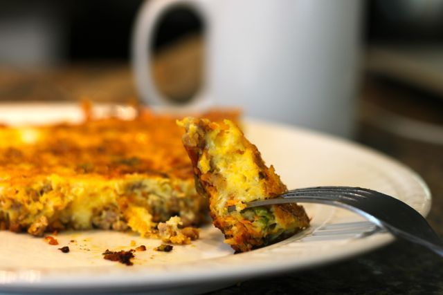 com 101 Paleo, Breakfast Ideas, Yummy Breakfast, Frittata Paleo, Paleo ...