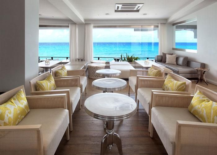 Marcy shares tips about her favourite Barbados restaurant - Cin Cin By The Sea....