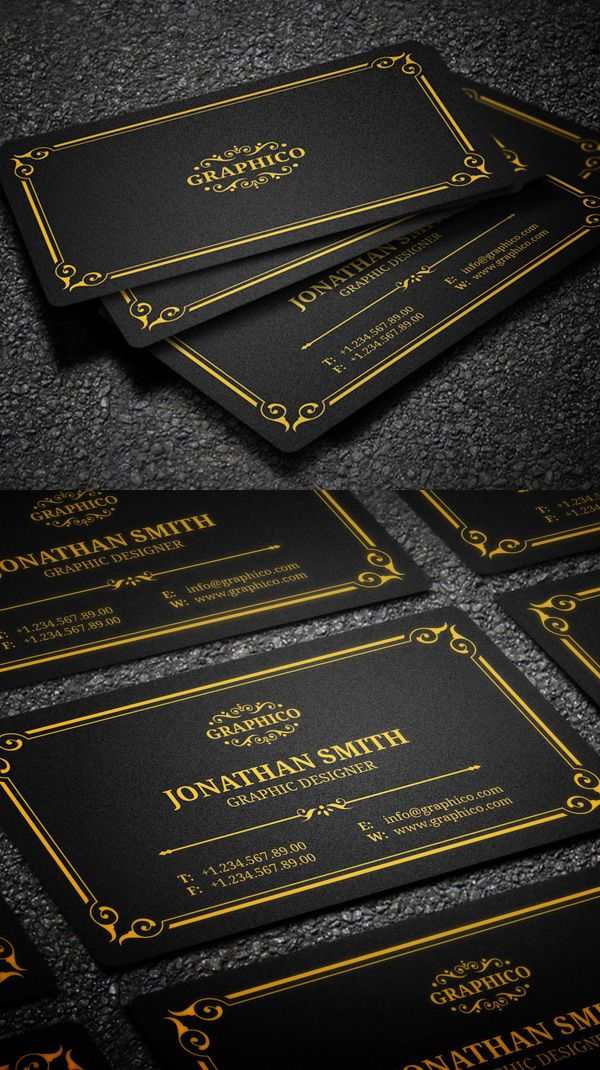 14 best Business cards I love images on Pinterest | Business card ...