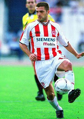 Zé Elias. Jose Elias Moedim Junior. Sao Paulo. Brasil. (1976). Μέσος. Από το 2000 ~ 2003. (49 συμμετοχές 2 goals).