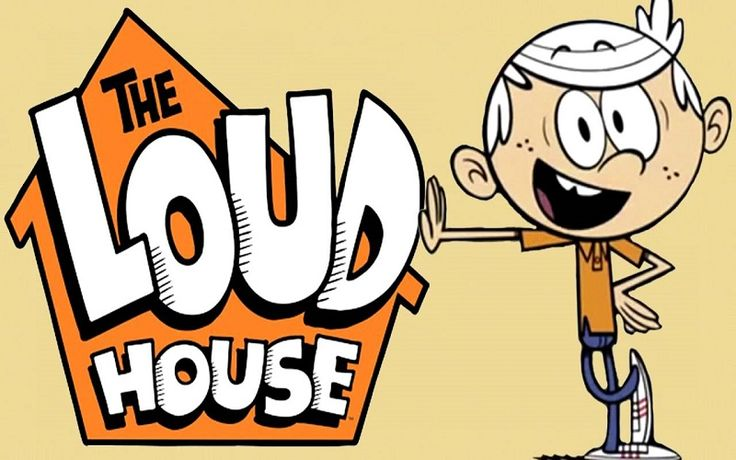 """Nickelodeon Kid's Network plans to feature a family with two dads in the animated show """"The Loud House."""" The series, which centers around the life of Lincoln Loud and his ten sisters, will be the first Nickelodeon show in history to feature a married same-sex couple"""