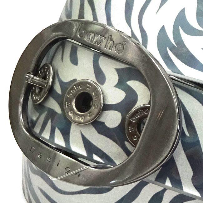 マット ゼブラ ホログラム 39mm  http://bahodesign.com/zebra-156-157   #ゴルフ #ベルト #bahodesign #バホデザイン #バホ #日本 #大阪 #ホログラム #ミラージュ #ごるふ #亀谷産業