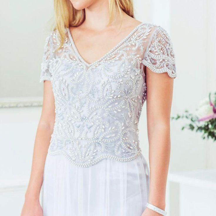 We simply adore what the incredibly talented @sarinatavra has created with our custom fabric ✨ laceandembroidery#weddingplanning #weddingtips #vogue #designer #weddingdressdesigner #bridal #bridalcouture #bridalfashion #bridaldesigner #weddingphoto #weddinginspiration #weddingblog #bride #lace #embroidery #sydney #sydneydesigner #australian