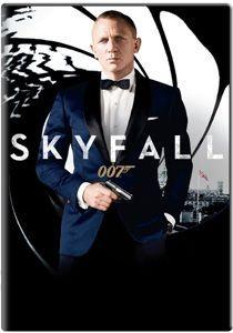 """-Jakie jest Twoje hobby?  -Zmartwychwstanie.  Tak właśnie odpowiada 007! :)  """"Skyfall"""" już na DVD w Empiku!"""