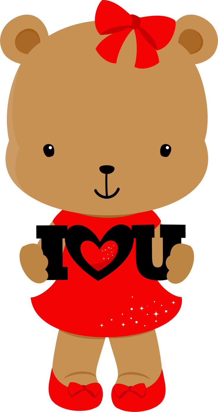 Best 25 february clipart ideas on pinterest svg files - Animale san valentino clipart ...
