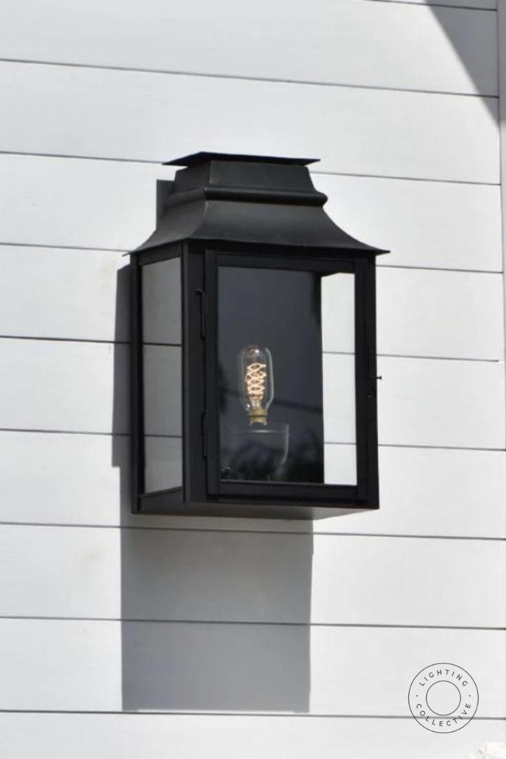 Traditional Hamptons Style Wall Lantern Exterior Lanterns Hamptons Lighting Wall Lantern