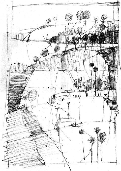 landscape drawings - Google Search  https://itunes.apple.com/us/app/draw-pad-pro-amazing-notepads/id483071025?mt=8at=10laCC