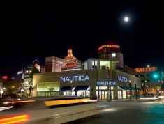 Tanger Outlets The Walk: Atlantic City Discount Shopping - Open all year!