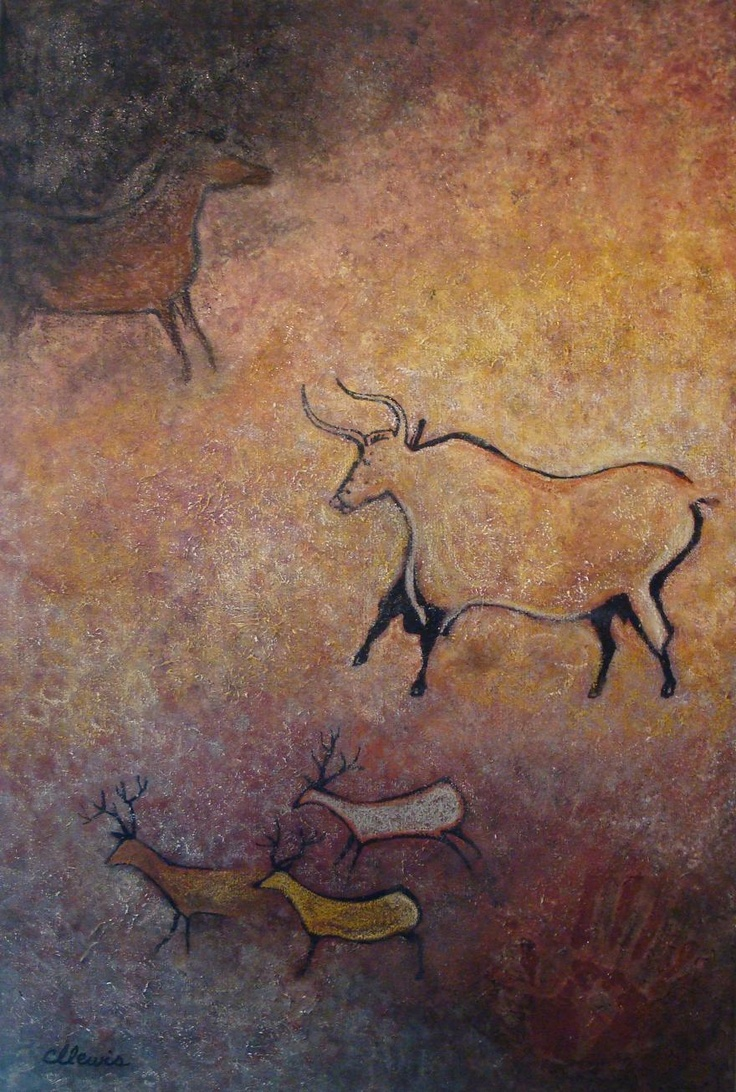 Man Cave Paintings : Best images about cave art on pinterest caves the