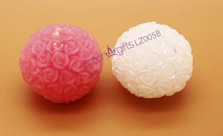 ローズボールキャンドルの好意       http://aliexpress.com/store/product/Free-Shipping-100box-Pink-Flip-Flop-Bottle-Opener-wedding-bomboniere-WJ058-B/513753_1719869702.html         #結婚式の好意 #花嫁 #festa #お土産# #卸し  #presentes