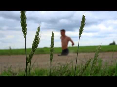 Русский Ник Вучич! Мужчина без рук и ног - бизнесмен и отец 3 детей