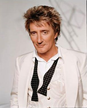 Young Rod Stewart | Rod Stewart - Young Turks [Clasico] + Letra