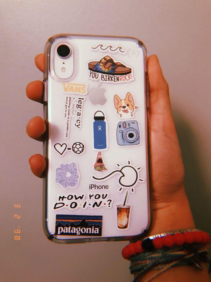 iPhone case in 2020 Diy phone case, Tumblr phone case