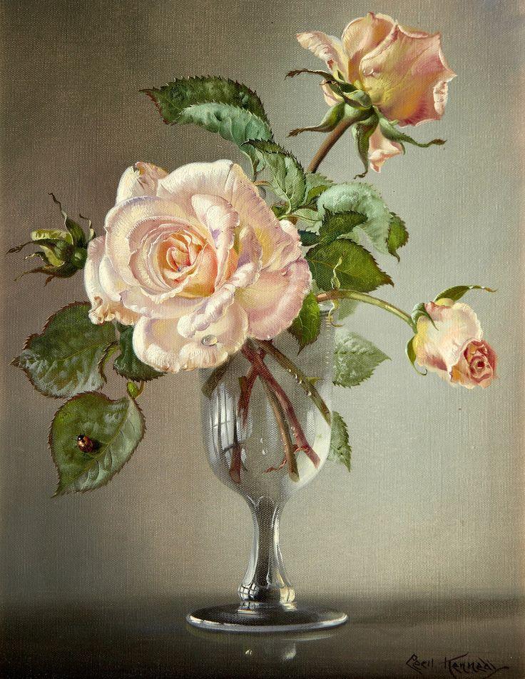 Люблю цветы... | Cecil Kennedy (новинки в коллекцию!). Обсуждение на LiveInternet - Российский Сервис Онлайн-Дневников