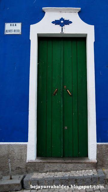 Mértola - 2012 - Porta - Beja y Arrabaldes