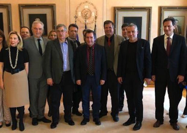 """Κοινή πρωτοβουλία του δήμου Αθηναίων και του cluster """"ΑΤΗΕΝΑ HEALTH TOURISM"""" για την προώθηση του Ιατρικού Τουρισμού στην Αθήνα"""
