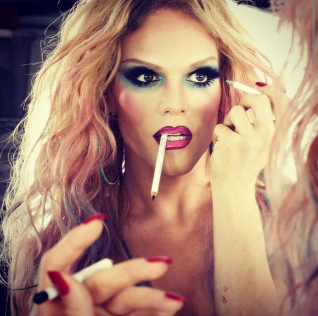 Makeup Tips You Can Learn from Drag Queens | ShopYourWay ...