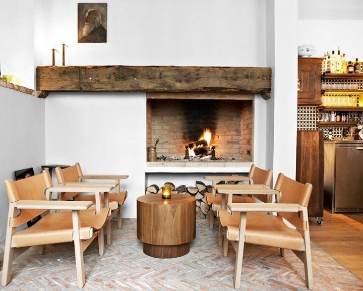 Lidkoeb restaurant, Copenhagen – Denmark » Retail Design Blog