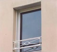 Risultati immagini per ringhiere per finestre interne