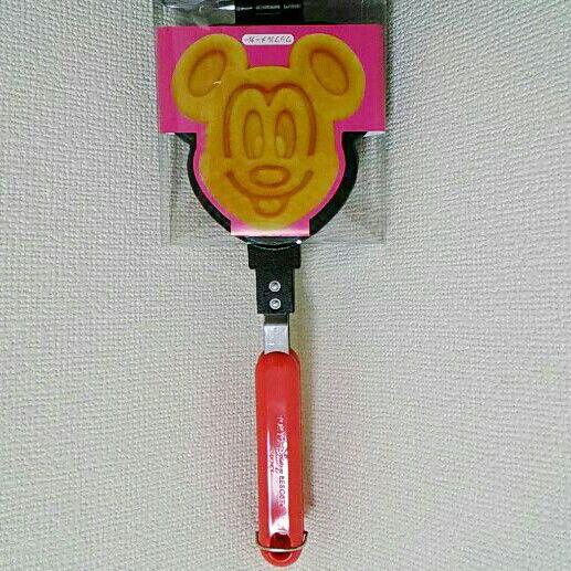 TDR Mickey waffle maker – Tokyo D-Merch