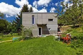 Výsledek obrázku pro moderní chaty architektura