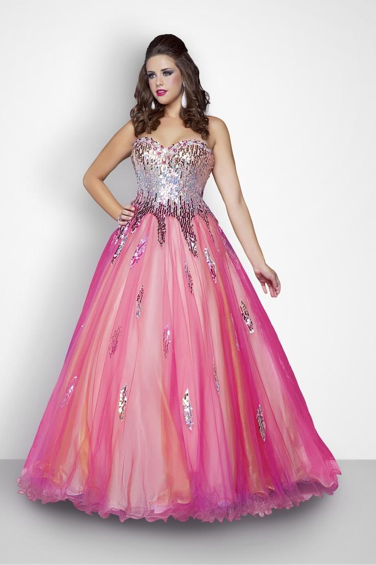 90 best Spring Gala attire images on Pinterest | Ballroom dress ...