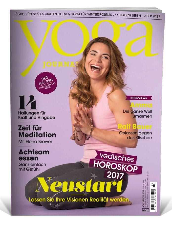 YOGA JOURNAL teilt die 12 wichtigsten und einfachsten Tipps für eine gesunde Ernährung.