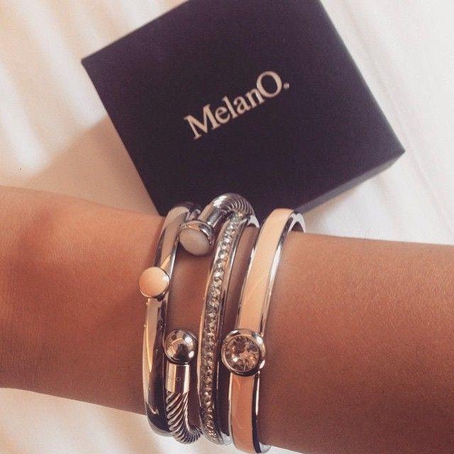 Instagram photo by @melanojewelry via ink361.com