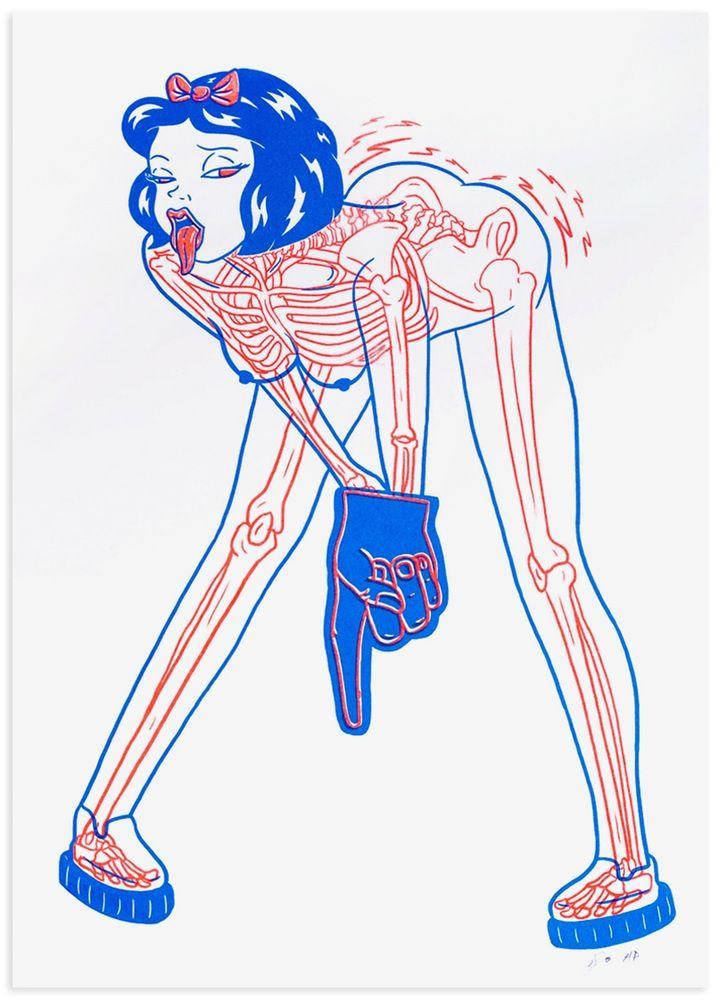 Image of Twerking by Djohan Hanapi