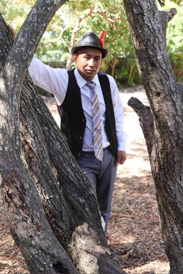 Pants, tie, waistcoat and shirt - Timeless elegance