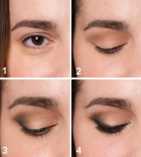 Shape Find Your Eye Maximize Makeup