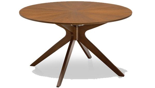 20 Irresistible 72 Inch Wooden Round Dining Tables Round Wooden