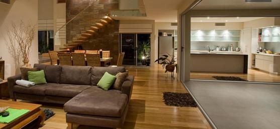 Living Room Design Ideas - Get Inspired by photos of Living Rooms from Australian Designers & Trade Professionals - Australia | hipages.com.au