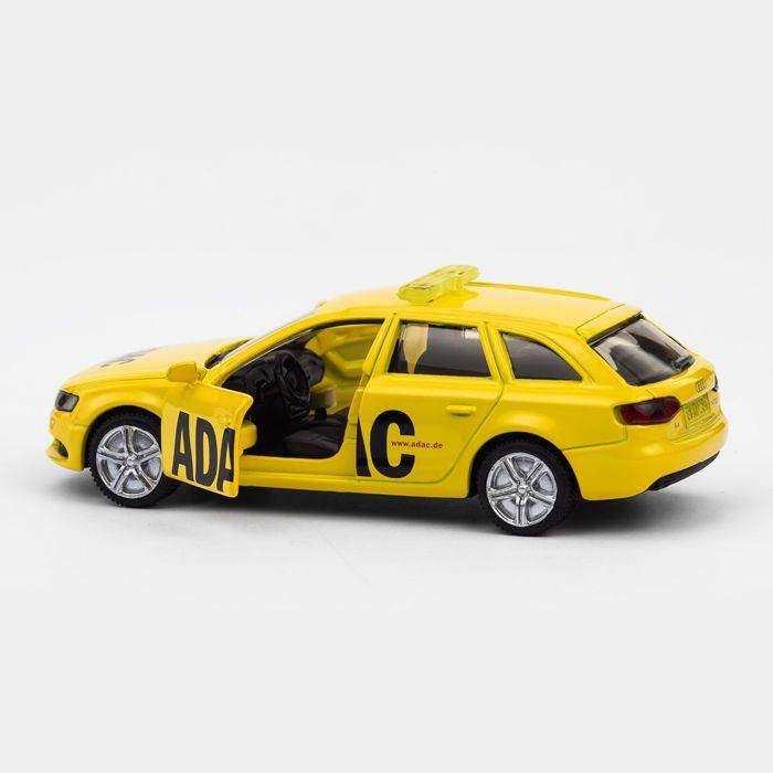 #firstpin // #ADAC Modellauto #Audi von #Siku - http://www.echtkind.de/fahrzeuge/siku/siku-standard/siku-adac-pannenhilfe-1422.html