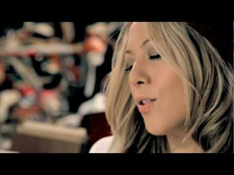 Colbie Callait - I Never Told You. Achingly sad song.