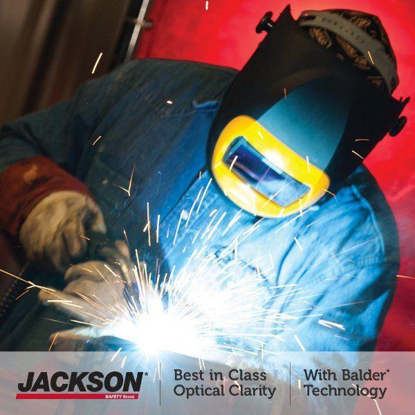 Jackson Welding Helmets