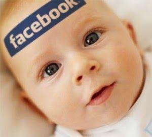 mengajari anak menggunakan media sosial, pengaruh facebook pada anak